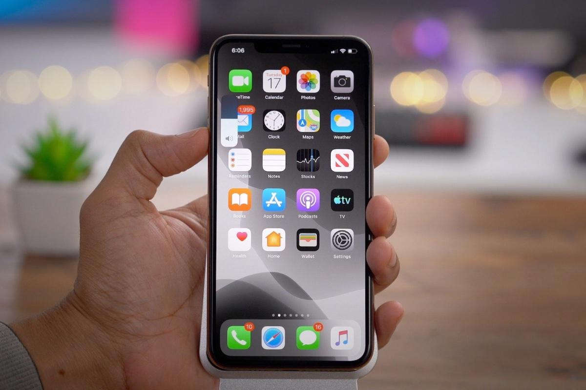 Apple перестала подписывать iOS 13.5.1. Откатиться больше нельзя