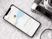 Как на iPhone отключить доступ к геолокации для приложений и сервисов
