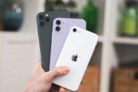 Apple единственная компания, которой удалось увеличить продажи смартфонов во втором квартале 2020 года