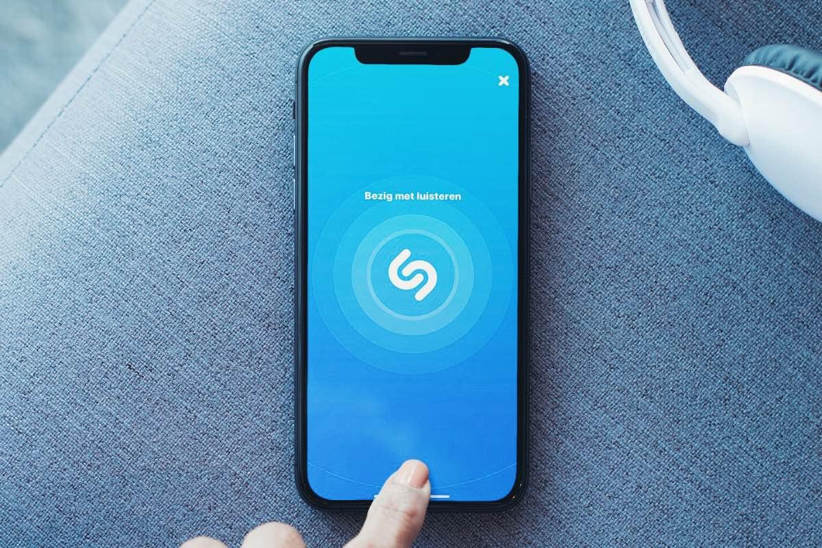 Shazam назвал самые популярные треки у россиян в 2020 году