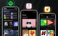 Чем Spotify лучше Apple Music и Яндекс.Музыки. Сравнил все сервисы