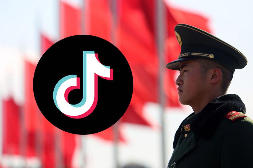TikTok – не социальная сеть, а узаконенная слежка