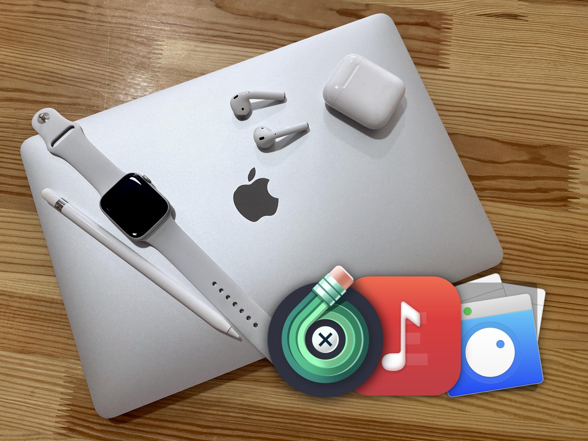 Запуск Android-приложений и ещё 9 полезных программ для Mac, о которых мало кто знает