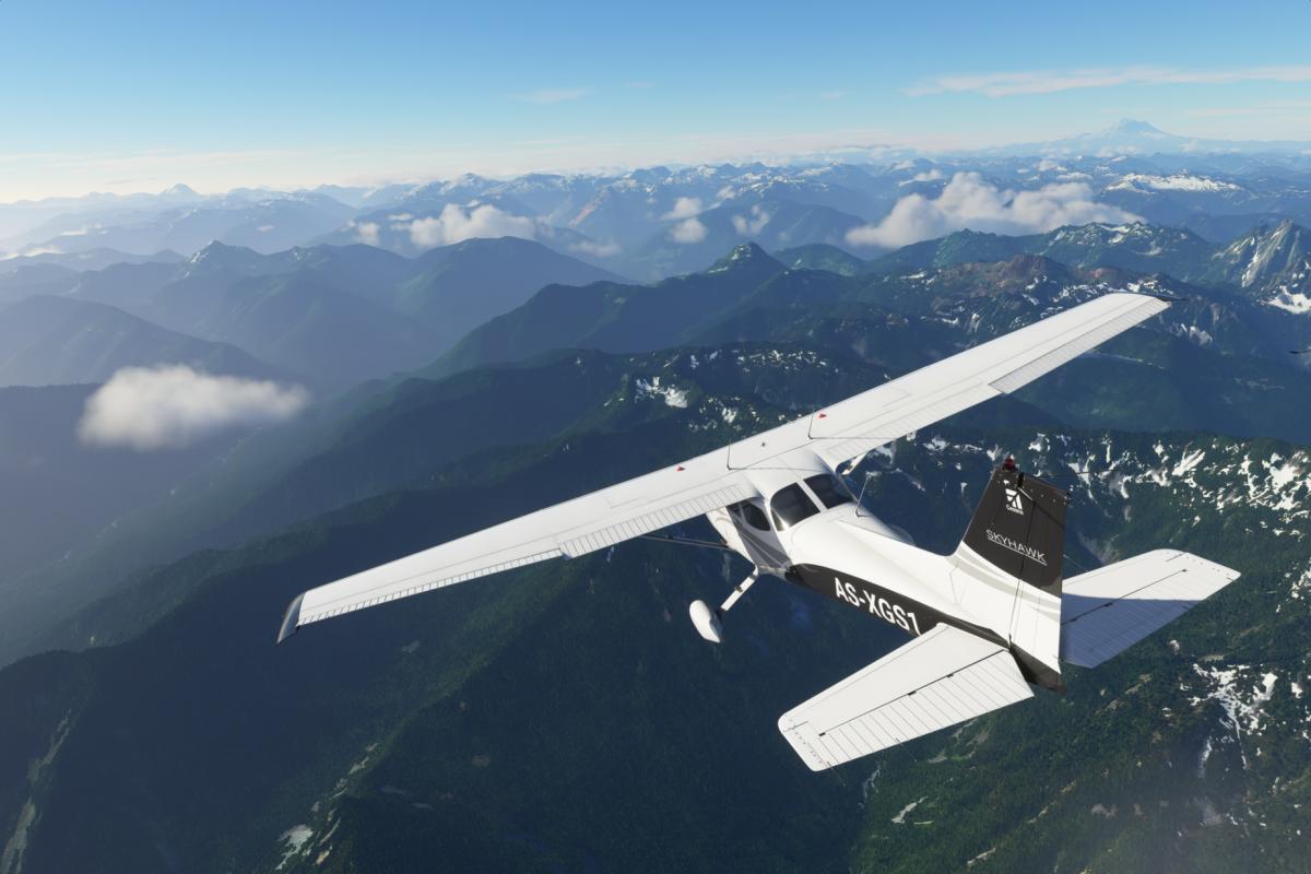 Я улетел. Обзор почти идеального Microsoft Flight Simulator 2020