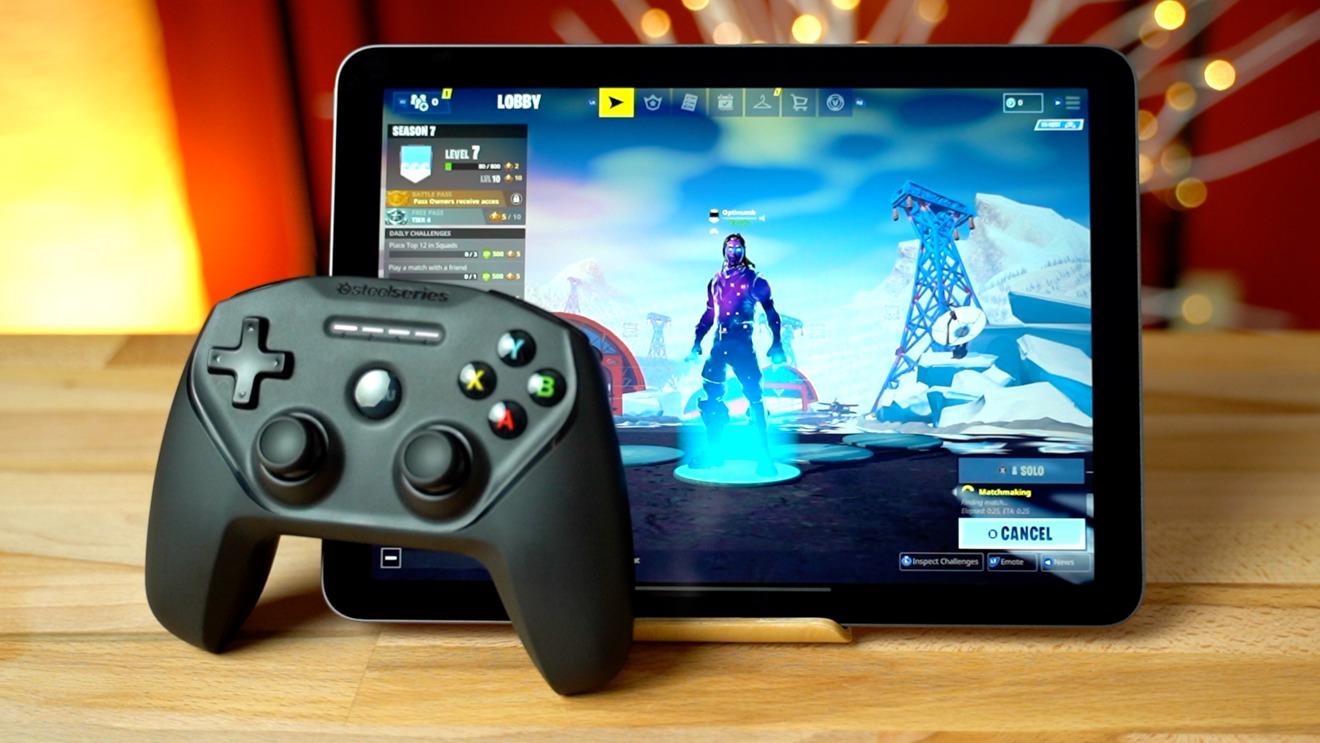 Apple заявила, что стриминговые игровые сервисы не будут работать на iOS