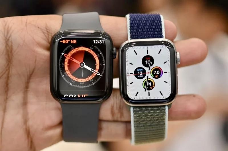 У Apple начали заканчиваться Apple Watch Series 5. Ждём анонс Series 6