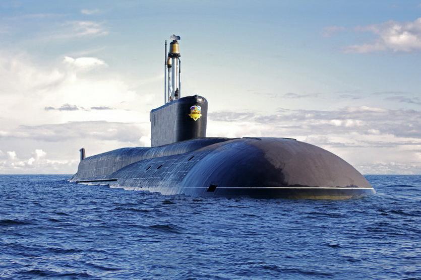 10 самых знаменитых атомных подлодок в мире. Почти все российские
