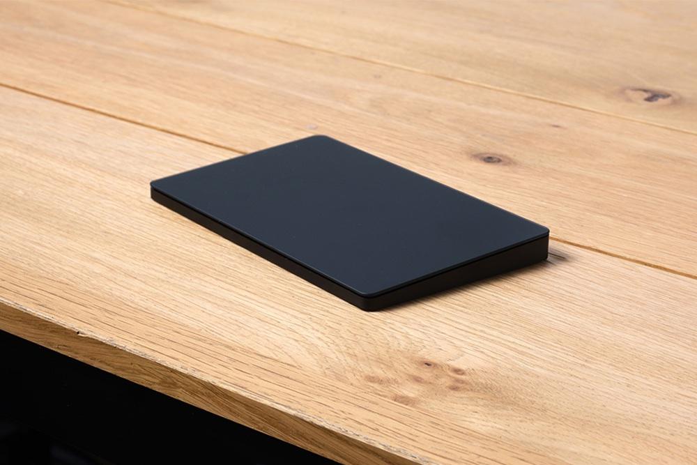 Brydge выпустила клон тачпада Magic Trackpad для компьютеров с Windows. Там мультитач и все дела