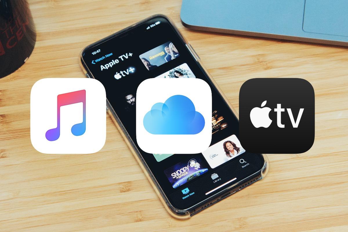 Bloomberg: Apple готовит единые подписки на свои сервисы. Называются Apple One