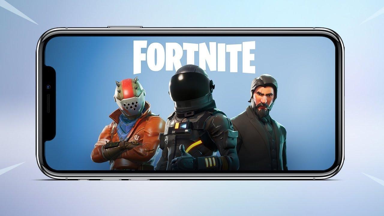 Epic Games разрешила игрокам донатить в Fortnite, не платя комиссию Apple