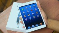 Apple официально признала первый iPad mini устаревшим