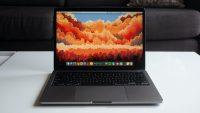 Apple начала продавать восстановленные MacBook Pro 13″ с мощным процессором