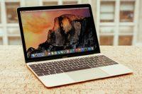 12-дюймовый MacBook и iMac первыми получат процессор Apple на ARM