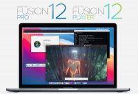 Вышел VMware Fusion 12 с поддержкой macOS Big Sur и внешних видеокарт