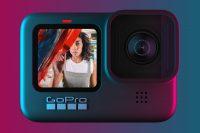 Вышла GoPro Hero 9 Black со вторым цветным экраном и поддержкой 5K-видео