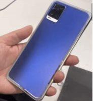 Создан уникальный смартфон-хамелеон. Полностью меняет цвет корпуса в любой момент