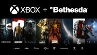 Microsoft приобрела Bethesda за $7,5 миллиардов