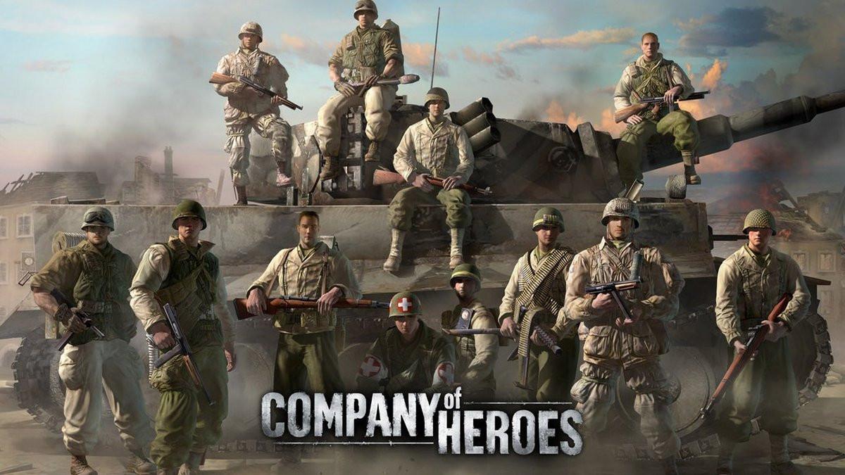 Легендарная игра Company of Heroes вышла на iPhone
