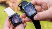 Apple Watch подорожали в России