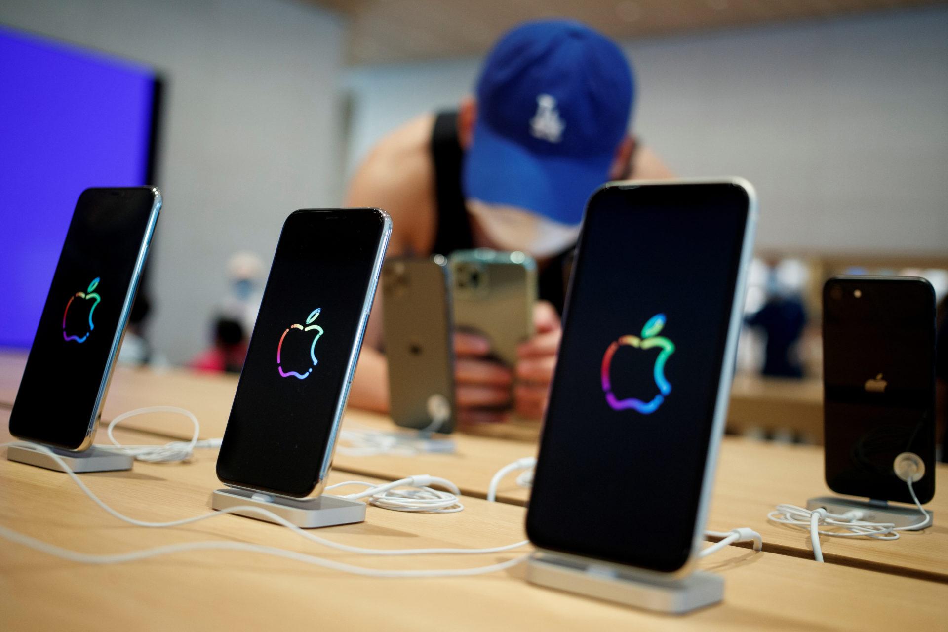 Операторы уже готовятся к выходу iPhone 12 с 5G