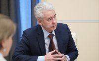 Собянин попросил Сбербанк, Яндекс и еще 5 тысяч компаний вернуть сотрудников на удаленку