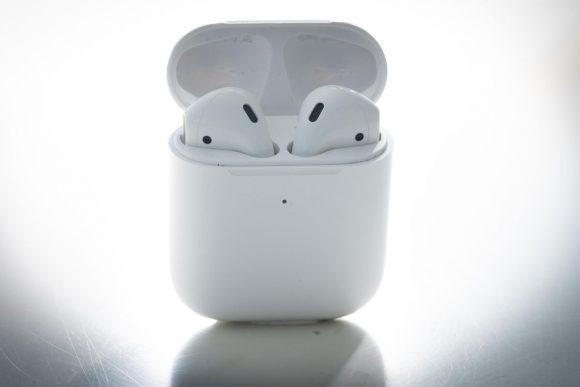 iOS 14 ограничила громкость моих наушников, чтобы защитить слух