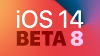 Вышла iOS 14 beta 8 для разработчиков. Что нового