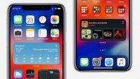 Apple анонсирована дату релиза iOS 14, macOS Big Sur, watchOS 7 и tvOS 14