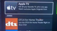 Приложение Apple TV появится на Xbox