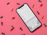 Как в iPhone добавить место съёмки и другие метаданные в фотографию