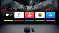 Apple TV занимает 2% на рынке умных телевизоров и ТВ-приставок