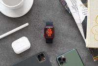 Обзор Apple Watch Series 6 спустя неделю. Часы для тех, чья рука на пульсе