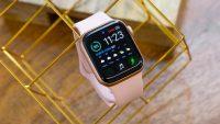 Apple Watch Series 5 резко исчезли из официального онлайн-магазина в США