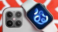 Появился список новинок Apple, которые покажут в 2020 году