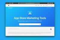 Apple запустила сайт с маркетинговыми инструментами App Store. Можно быстро скачать иконку приложения и создать QR-код