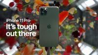 Apple удалила ролики про iPhone 11 из официального канала YouTube