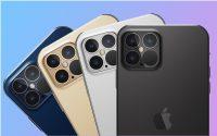 Официально: iPhone 12 представят 15 сентября