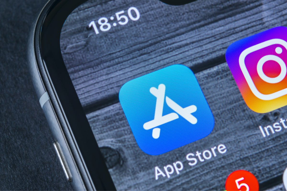 Против условий App Store создана коалиция разработчиков. Среди них Spotify, Epic и Deezer