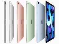 Вице-президенты Apple назвали Touch ID в новом iPad Air 4 «невероятным инженерным прорывом»