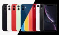 Чем отличается iPhone 12 и iPhone XR. Лучше доплатить