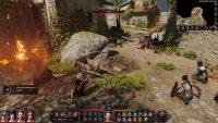Третья часть легендарной RPG Baldur's Gate выйдет сегодня на Mac