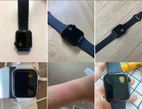 Владельцы Apple Watch SE недовольны. Часы перегреваются и портится дисплей