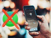 Как запретить точное отслеживание местоположения iPhone с iOS 14