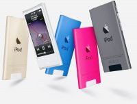 Apple признала iPod nano 7 устаревшим. Его перестанут ремонтировать