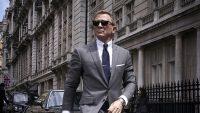 Apple хочет купить права на эксклюзивный показ фильма про Бонда «007:Не время умирать»