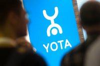 У Yota сломалась связь. Нельзя дозвониться