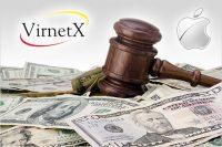 Apple проиграла суд патентному троллю VirnetX и выплатит $502,8 миллиона