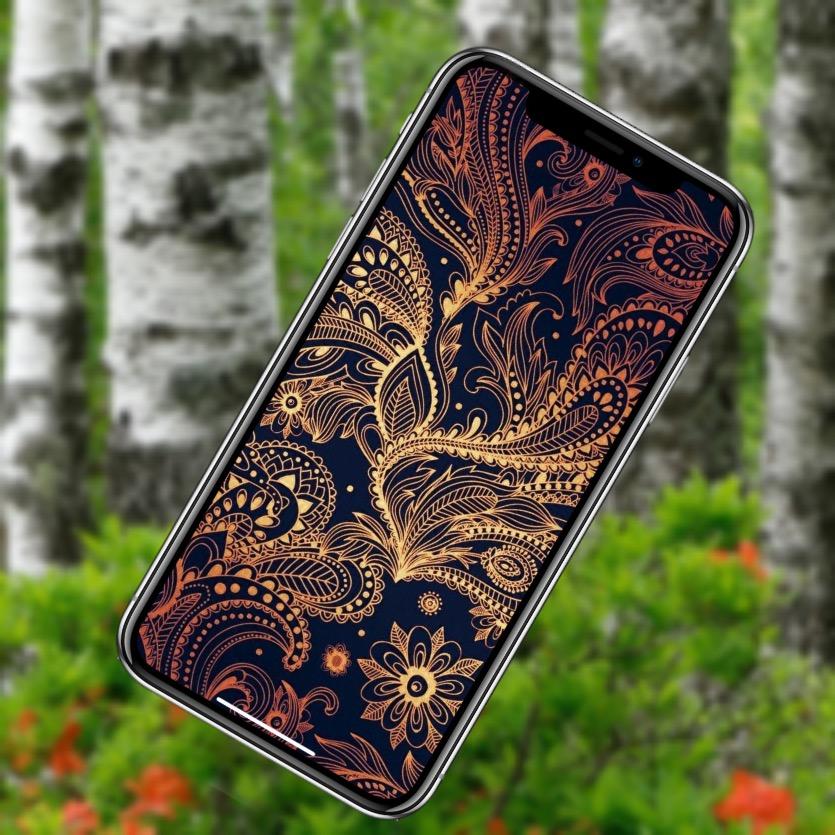 10 истинно русских обоев для iPhone