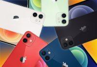 iPhone 12 официально представлен. Плоские грани, экран OLED и 5G в базовой версии