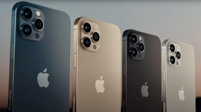 В США моментально раскупили iPhone 12 Pro, а сайт Apple не справлялся с нагрузкой